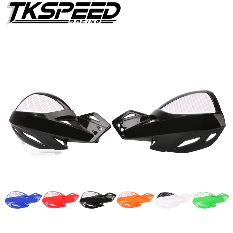 FREE SHIPPING Motorcycle cross 22mm guard hand for ktm exc sxf yzf CRF KXF Pit dirt bike pit bike motorcycle accessories
