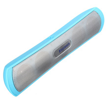 Portable Wireless Bluetooth Super Bass Stereo Speaker Support TF USB Phone Call