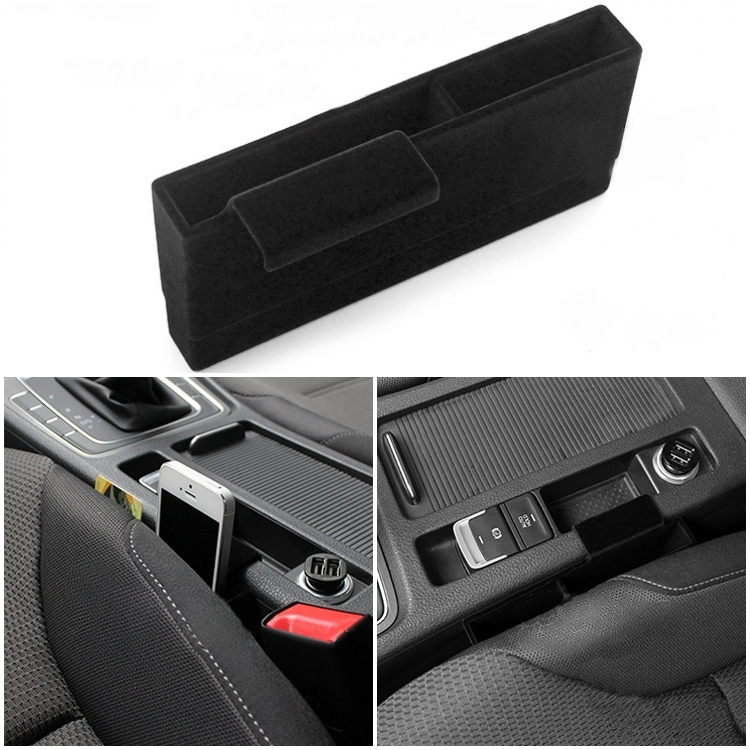 Vw Volkswagen Universal Holder Mobile Phone Adapter: Aliexpress.com : Buy Car Seat Seam Storage Box Mobile