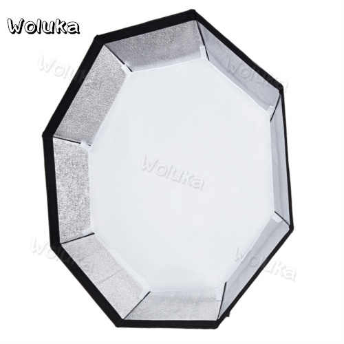 150CM soft box Octagonal Soft box grille flexo box photographic accessories Flash accessories with Raster CD50 T01
