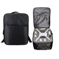 HIPERDEAL Drones Bag For Dji Spark Outdoor Shockproof Backpack Shoulder Bag Soft Carry Bag For XIAOMI