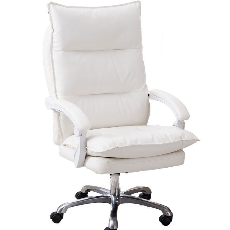 High Quality Poltrona Gaming Synthetic Leather Chair Ergonomics Can Lie 7 Point Massage Footrest Office Furniture Silla Gamer