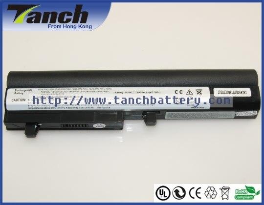 Аккумулятор для ноутбука Toshiba NB200 NB205-N310/BN-110 NB205-N312/BL NB205 МИНИ-N313/P NB205-N311/W 10.8 В 6 сотовый