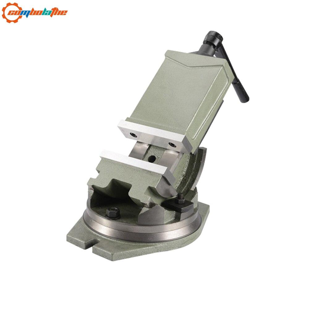 Largura do Torno Fundido da Maxila Feita em China Qhk125 da Máquina de Trituração da Inclinação de 5 125mm do Ferro Width 125mm