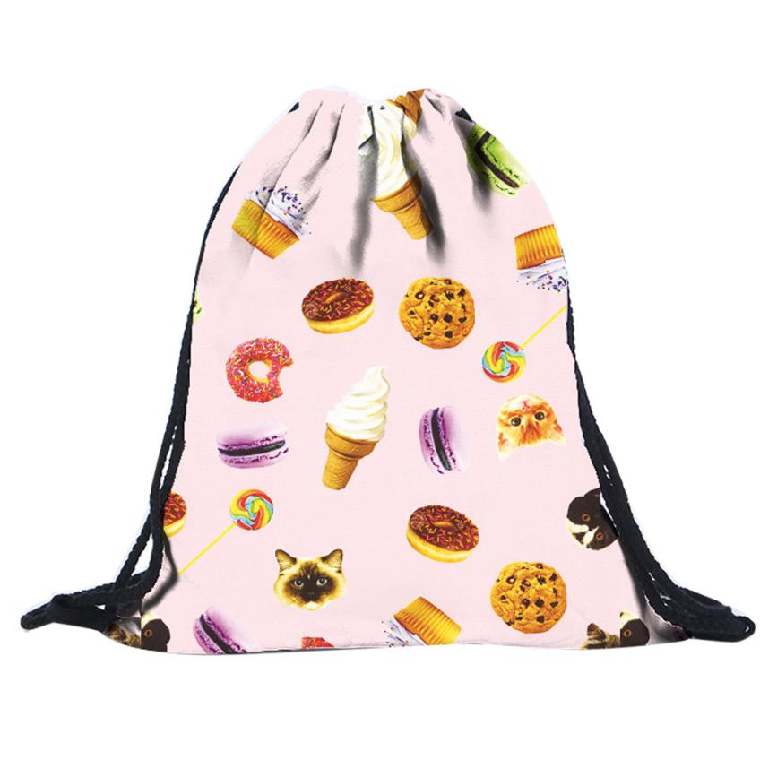 Ladies Drawstring Bag Promotion-Shop for Promotional Ladies ...