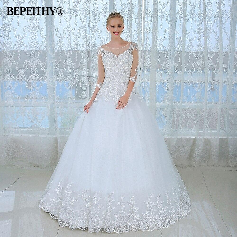 Fine Vestidos De Novia Invierno Pictures Inspiration - Wedding Ideas ...