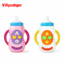 Baby Toy Simulation Educational-Toy Sound Musical Kids Child Flashing with And Light