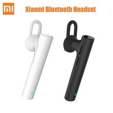 Xiaomi Mini Bluetooth наушники гарнитура Youth Versior беспроводные модные наушники с зарядным устройством