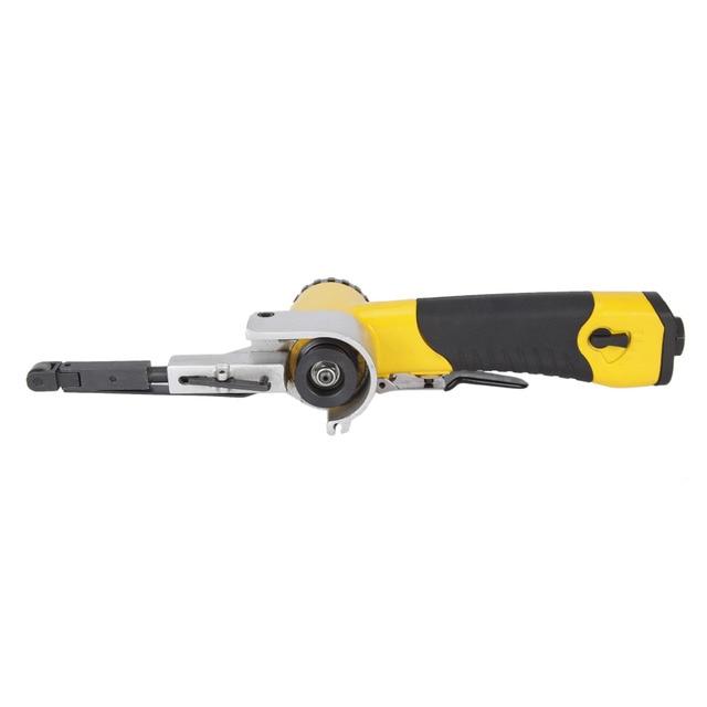 RH-10A3 10x330mm High quality Air Belt Sander Pneumatic Belt Machine Grinding Machine Pneumatic Belt Sander  Drop shipping