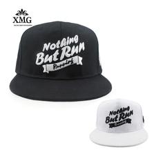 High quality NOTHING Letter Embroidery BUT RUN Baseball caps snapback gorra Women  Men Bone CLUB Hat 52755be384b4