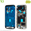 10 pieces/lot Free shipping Original Front Housing Frame Bezel Plate for Samsung Galaxy S4 mini GT-I9195 i9190 LTE