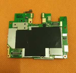 Image 2 - Placa base Original para Blackview BV6000 MT6755 Octa Core, 3 GB RAM + 32 GB ROM, HD, 4,7 pulgadas, envío gratis