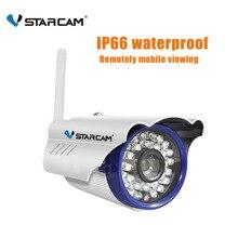 Vstarcam wi-fi-камера для использования на улице 1.0MP мегапиксельная HD CCTV беспроводное виброяйцо IP Камера видеонаблюдения Системы дома C7815WIP