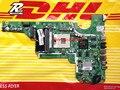 680569-501 DA0R33MB6F1 para HP Pavilion G4-2000 G6-2000 7670 / 1 G portátil placa madre probada aceptar físico fotos