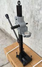 190mm de Forage Au Diamant Stand Pour Z1Z-FF-190 Diamant Support de Perçage
