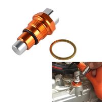 Chain Timing Cam Shaft Drive Tensioner For KTM 250 350 SXF EXCF XCF 2011 2019 2018 2017 2016 2015 2014 2013 2012 SX F EXC F XC F
