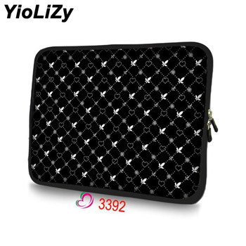 7.9 Notebook sleeve soft tablet case 7 Laptop Bag tablet cover mini computer protective case for	ipad 4 case TB-3392