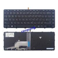 Laptop US keyboard voor HP Probook 430 G3 430 G4 440 G3 440 G4 445 G3 640 G2 645 G2 446 G3 E met backlit