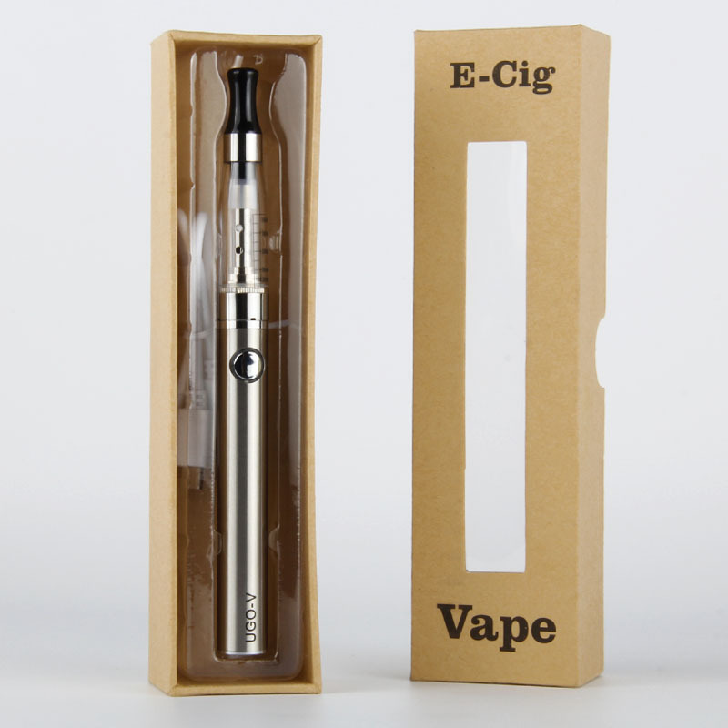 how to set up evod vape
