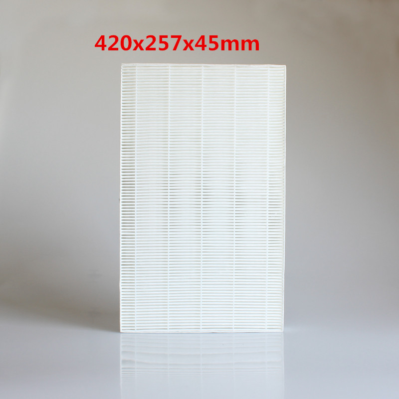 hepa filter air purifier Suitable for samsung CFX-2HPA  AC-347 AC-405 AX034 Dust collecting filter /HEPA,, filter PM2.5 adaptation for sanyo air purifier parts abc vw24 dust hepa filter abc fah94