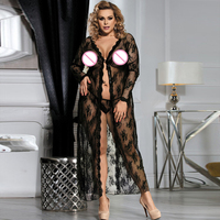 Women Plus Size Sexy Lingerie Sex Sleepwear Babydolls Chemise Nightgown Lingerie Sexy Hot Erotic Temptation Nighty