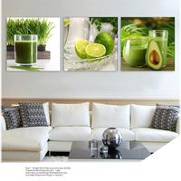 Fruits Canvas Painting Large Wall Pictures For Living Room Kitchen Wall Pictures Print On Canvas 3