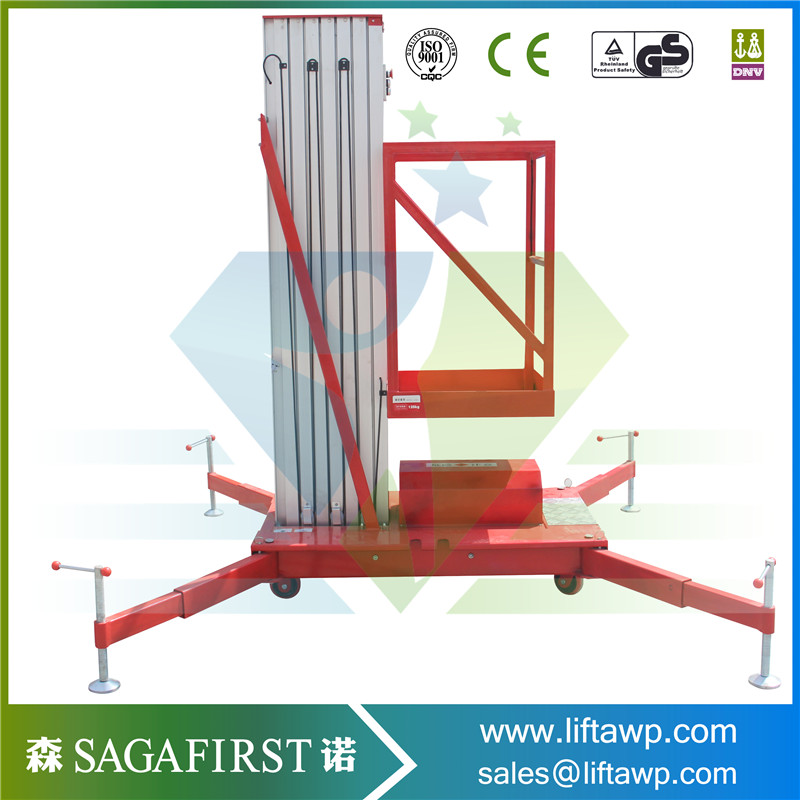 8m Aerial Lifter