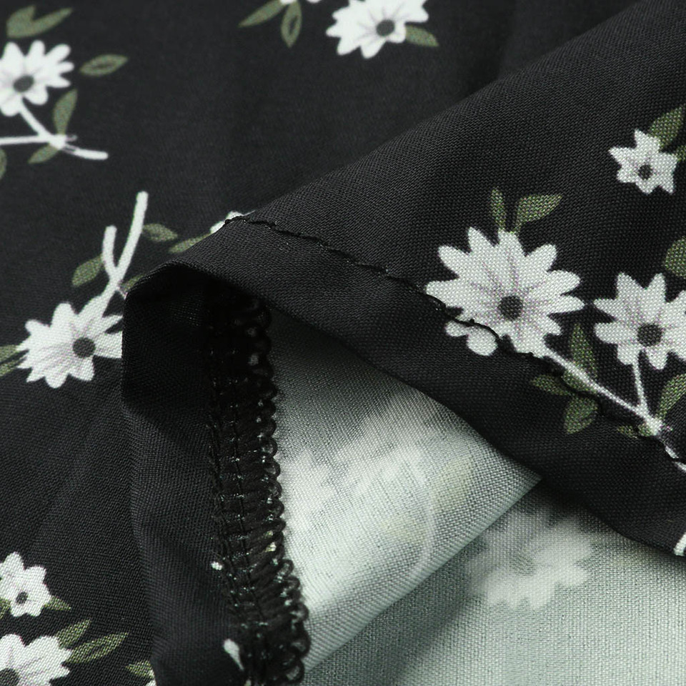 dff9ad35a0947 maternity dresses for Women's Floral V-Neck sleeveless Long Vest Dress  Beach Women Maternity Print pregnancy dress Dropshipping