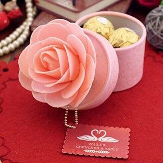 Aliexpress Buy 50Pcs Lot Free Shipping Personalized Pink