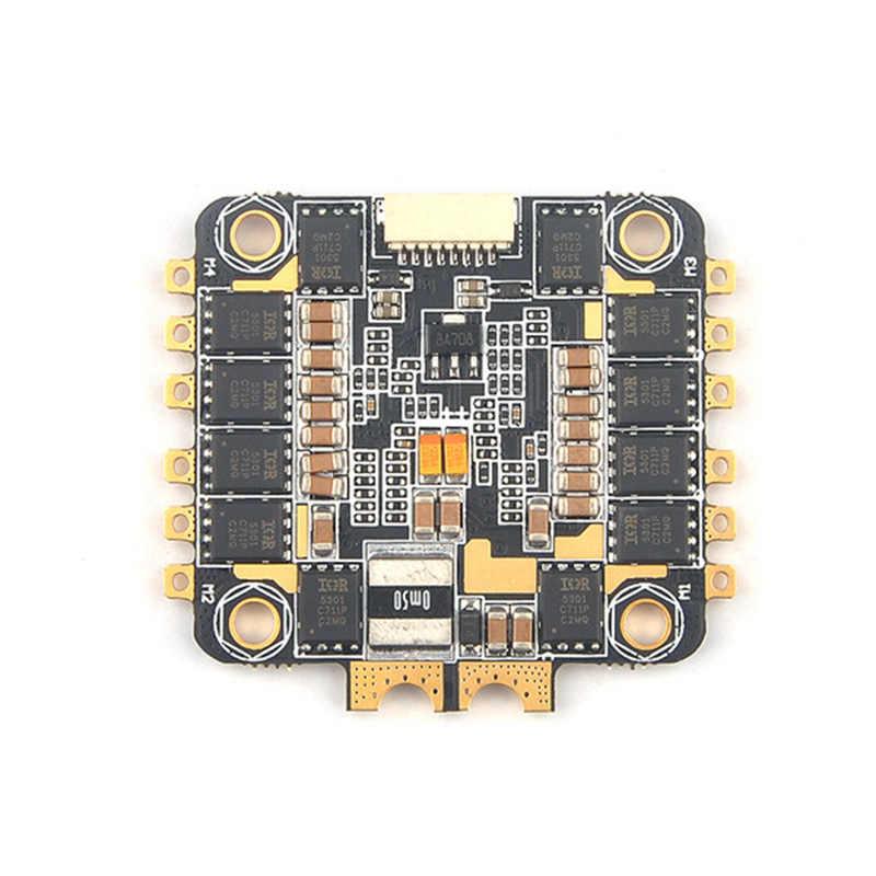 En Stock Racerstar REV35 35A BLheli_S 3-6 S 4 en 1 CES incorporada Sensor de corriente