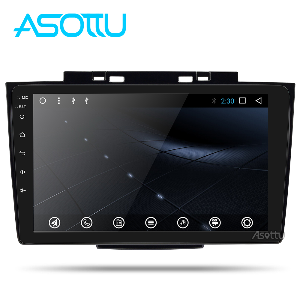 Asottu CXH59081 2G+32G  android 8.1 car dvd for Haval Hover Great Wall H5 H3 car radio gps naviagtion car multimedia dvd player-in Car Multimedia Player from Automobiles & Motorcycles    2