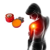 Wholesale Red Tiger Head Menthol Balm Refreshing Far-infrared Pain Relief Headache Essential Oil 5g/Pcs Essential Oil
