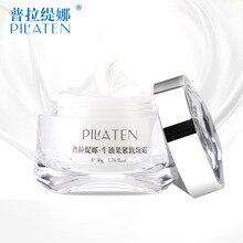 1 Pcs PILATEN Neck firming Neck Cream Avocado Fresh Anti aging moisturizing anti-wrinkle Lift Perfect Skin