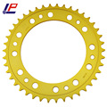 525-42T Motorcycle Chain Rear Sprocket For BMW F800GS F800 GS 2009 2010 F 800 GS 09 10 NEW