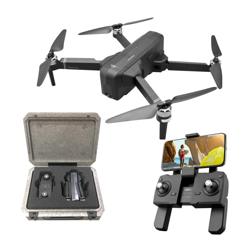 OTPRO F11 Z5 5.8G GPS Drone 1KM FPV 25 Minutes With 2-axis Gimbal 1080P Camera RC Quadcopter RTF VS Xiaomi FIMI A3