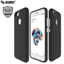 TOIKO X Guard 2 in 1 Hybrid Armor Cases for xiaomi Mi 5X A1 Protective Hard PC Soft TPU Bumper Shockproof Back Phone Cover Shell