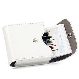 Image 5 - 스퀘어 카메라 사진 시트 스토리지 가방 가죽 케이스 교체 Instax SQ20/SQ10/SQ6/SP 3
