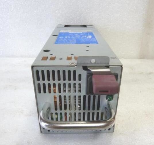 Подробнее о Power supply for 406413-001 382175-501 ML350 G4P PS-3701-1C 725W well tested working power supply for 264166 001 292237 001 ps 5501 1c 500w ml350 g3 well tested working