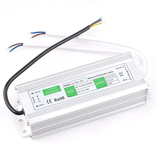10pcs DHL Free shipping  Waterproof 110V- 240V DC12v 150W adapter Transformer Power Supply Driver Led Light Ip67  free shipping 5pcs lot 150w hot selling ac90 250v to dc12v or dc24v transformer ip67 waterproof led driver power supply