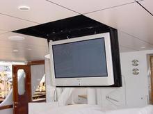 32 55 дюймовый lcd tv smallpox tumbler поворот внутрь идеально