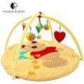 Новые образовательные детские игрушки играть мат Tapete Infantil ползать игры мат новорожденных подарочные игровой деятельности тренажерный зал HK882