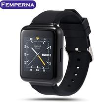 Q1 android smart watch smartwatch teléfono mtk6580 monitoreo de la frecuencia cardíaca gps wifi 512 mb + 4 gb de memoria nano sim bluetooth teléfono inteligente