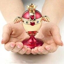 Аниме cardcaptor sakura CHOCOOLATE Сейлор Мун Радуга Мун чаша проплика увлажнитель фигура Прямая поставка