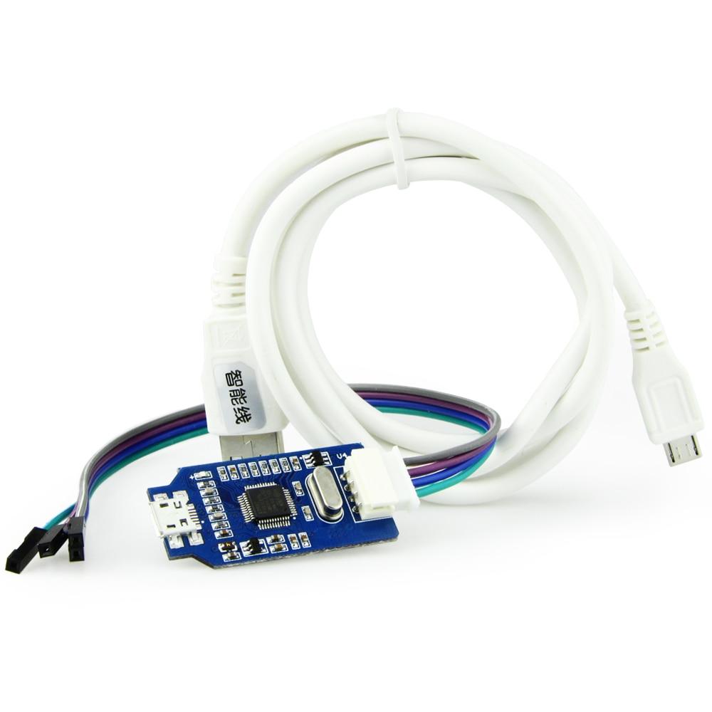 Free shipping !!The J-link OB ARM emulator debugger j-link programmer downloader link instead of V8 SWD casti wireless pentru televizor