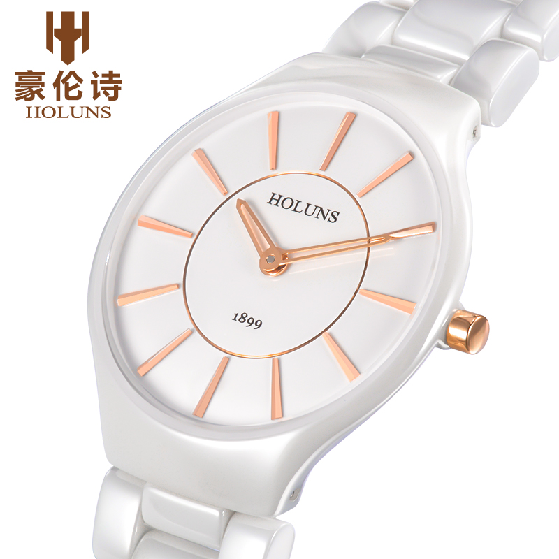 Hot holuns Watches Women Watches Luxury Brand Ladies Quartz Watch for Woman Fashion Sport Women's Wristwatch Relogio Feminino woman watches luxury brand quartz watches ladies watch women fashion