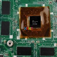 w mainboard A000076400 DABL6DMB8F0 w HD5650 גרפיקה עבור המחברת מחשב נייד Toshiba Satellite L650 L655 Mainboard Motherboard (4)