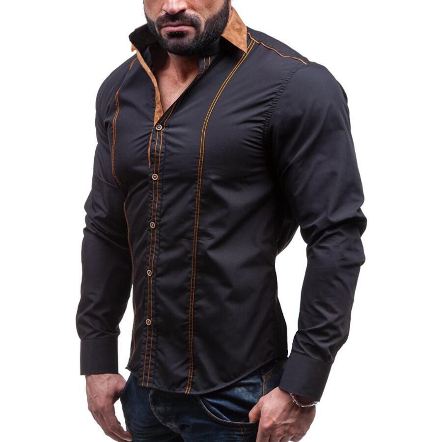 قميص رجالي رسمي 10