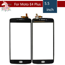 Original 5.5 For Motorola Moto E4 Plus XT1773 XT1771 LCD Touch Screen Digitizer Sensor Outer Glass Lens Panel Replacement цена