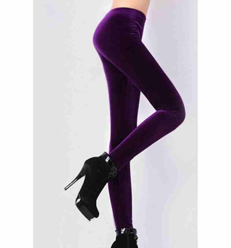 Popular Shiny Capri Leggings-Buy Cheap Shiny Capri Leggings lots ...