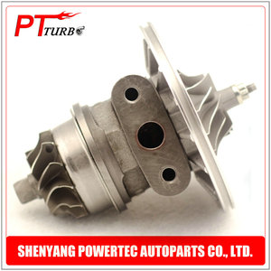 KKK Turbocharger core K14 turbo chra  53149887018 53149707018 074145701A for Volkswagen T4 Transporter 2.5 TDI   car turbos kit core 2 duo motherboard charger machine charger hand -